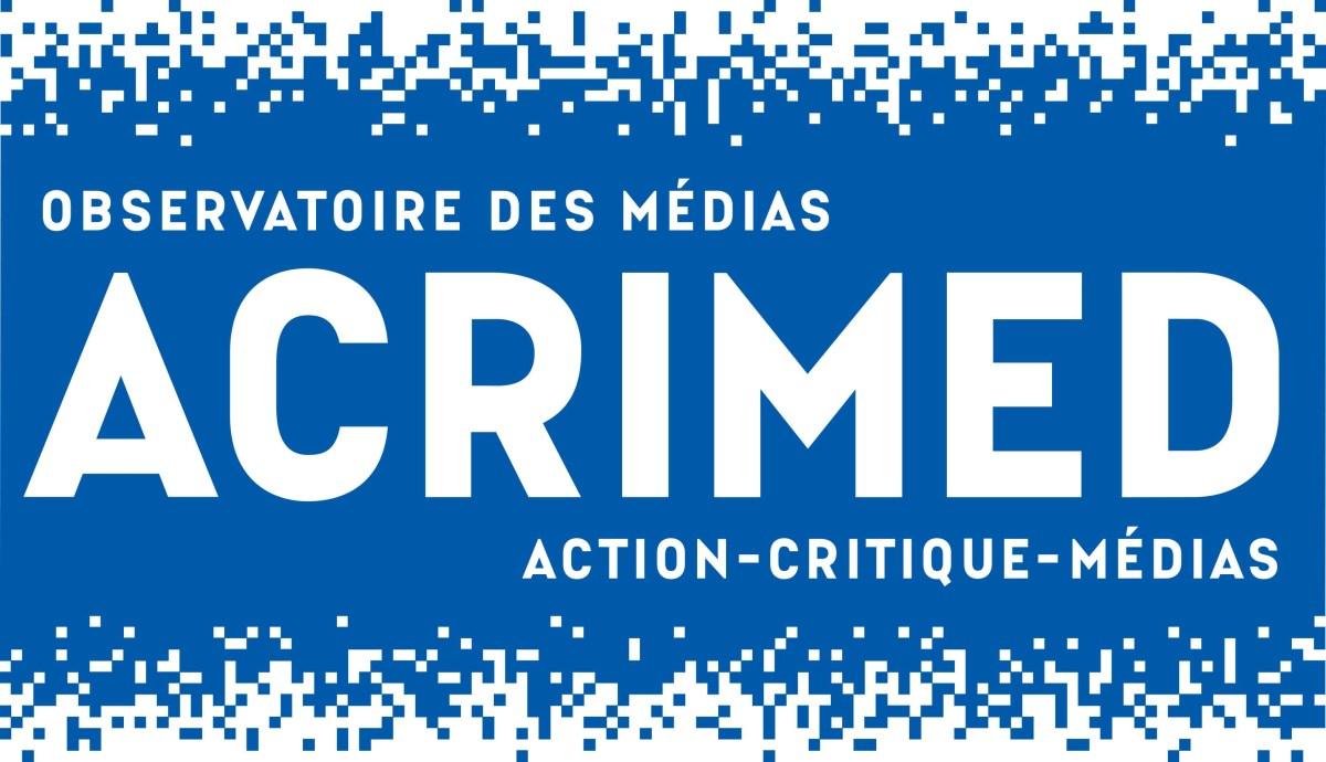 Logos ACRIMED